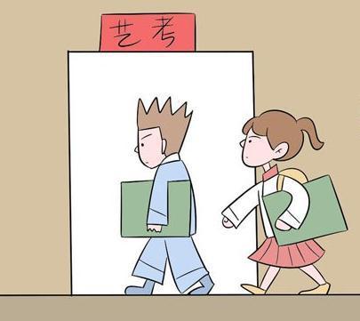 北京美术统考成绩发布 考生要安排校考和文化课