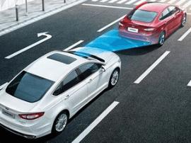 安全行驶防止追尾刮蹭 完美刹车8个技巧