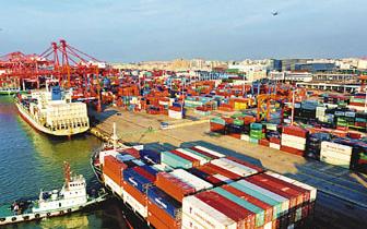 福建前4月外贸交出漂亮成绩单 同比增长6.8%