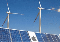 与苹果有分歧 新疆金风科技下调净利润