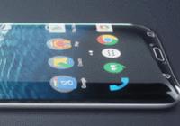 三星Note 8手机渲染图曝光:颜值超S8