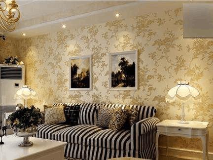 家装液体墙纸漆装修选购及注意事项