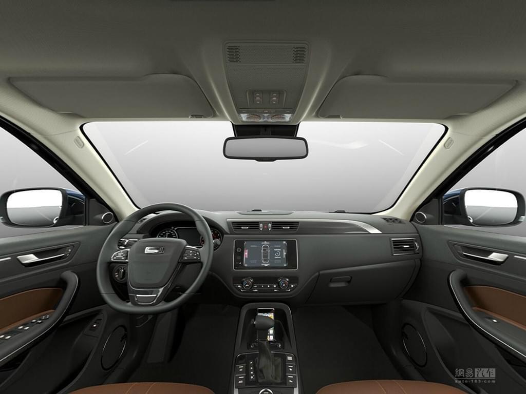 4款车型/13.99-19.49万 新款观致5 SUV上市