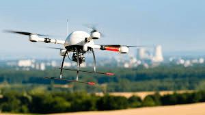 中国气象局无人机下投探空系统研发进入加速