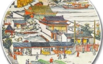 桃花坞木版年画:东方古艺之花