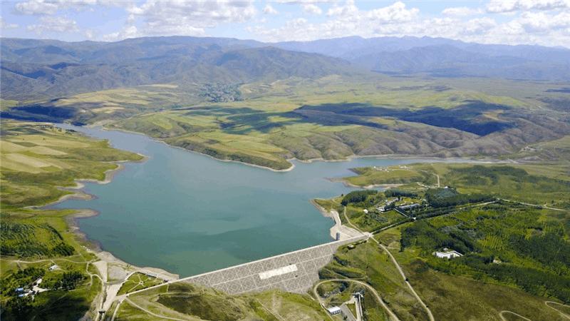 新疆塔城加快修复库鲁斯台草原生态