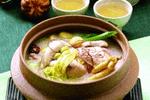 如何煲一碗暖秋润肺的靓汤?