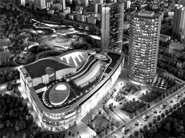华远地产孙怀杰:生产型房地产企业利润率极低