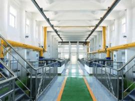 岛城水厂2018年将完成升级 饮用水口感有望改善