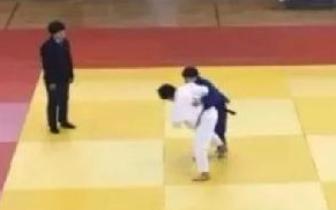 省运会柔道预赛 保定市获男女团体总分第一