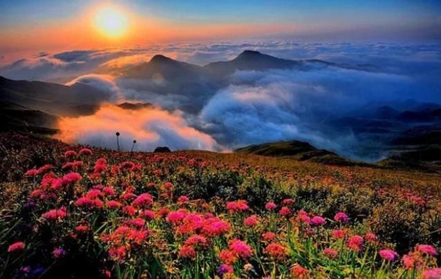 贵州旅游,20个最值得去的地方