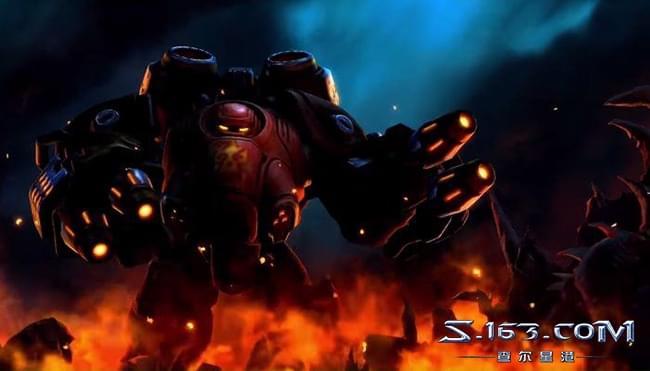 吉安娜的天敌?风暴英雄新英雄公布:星际争霸火蝠