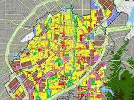 长春启动新一版城市总体规划 邀请各界参与提建议