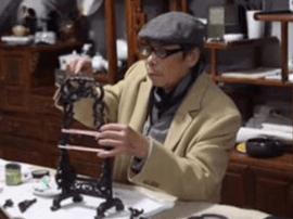 多元统一 艺术玩家——陈琰艺术巡回展福州24日开展