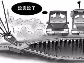 """杜绝""""马路拉链"""" 太原又有7条道路要建地下管廊"""