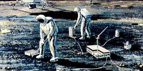 阿波罗计划对中国航天的借鉴意义