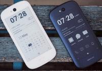 YotaPhone 3售价公布:共四个版本,2398元起