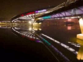 汾河水域将设置游船画舫 供市民参观景区