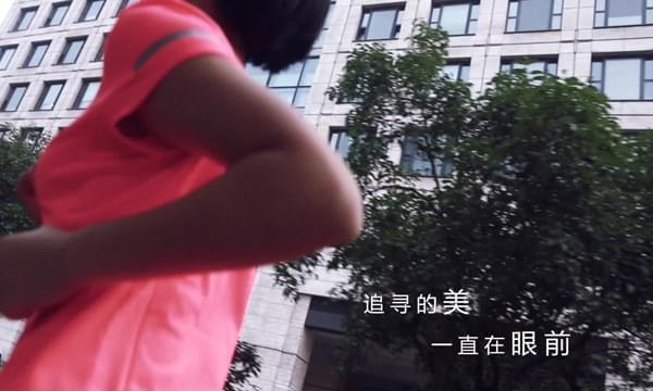 杭州马拉松宣传片