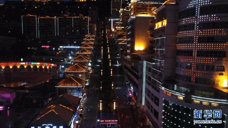 """重庆一超长石梯成""""网红"""" 这条步道究竟多长"""