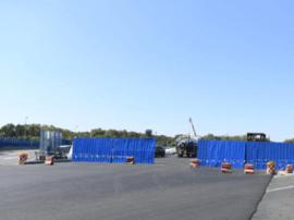 主体桥梁完成 长春新南湖大桥预计9月末通车