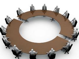 运城市人大常委会党组(扩大)会议召开