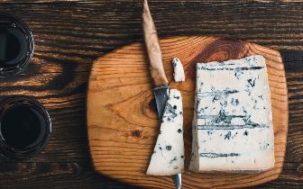 """一篇文章让你读懂""""蓝纹奶酪"""""""
