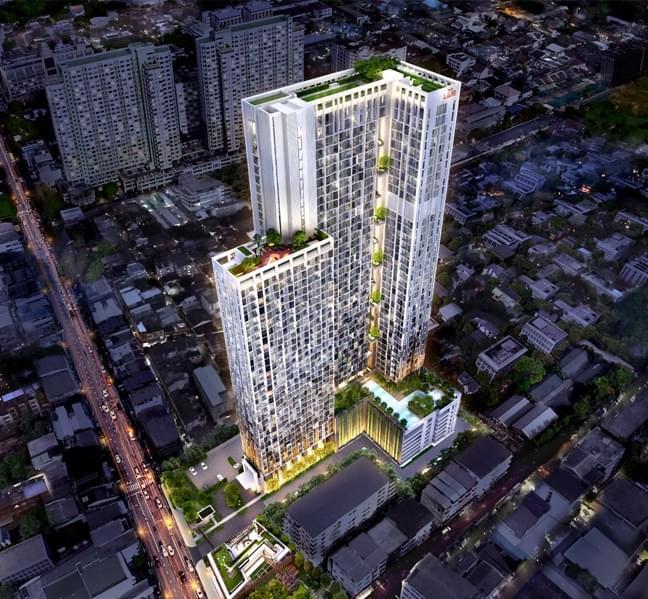 曼谷核心区地铁房 年收益可达18%