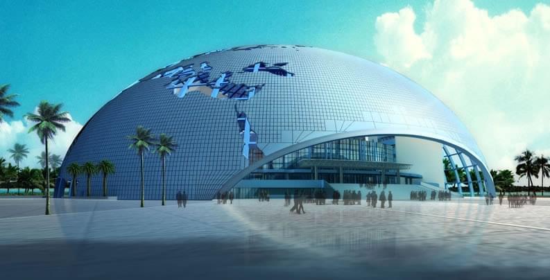 中国国际创意设计推广周闭幕 创意风暴引路海南建设