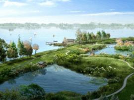 恒大御景半岛欧陆园林,演绎人居范本