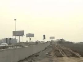 广靖高速公路靖江原互通匝道拓宽改造项目启动