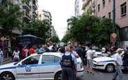 希腊前总理因邮件炸弹受伤