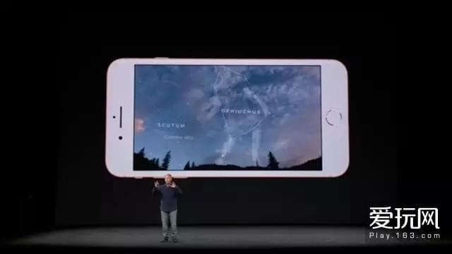 苹果公布首批ARKit应用 《战争机器》被重点推荐