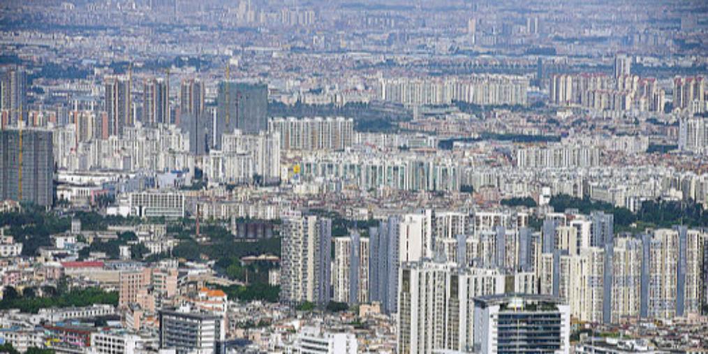 东莞租赁市场持续火热 租房量价上涨