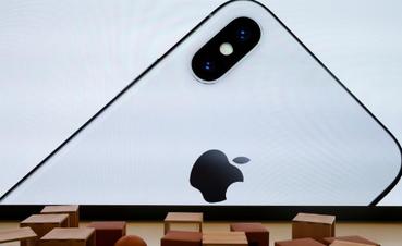芯片商警告手机需求疲软,苹果股价大跌
