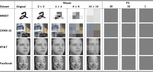 反马赛克技术出现 以后照片打码也没用了的照片 - 2