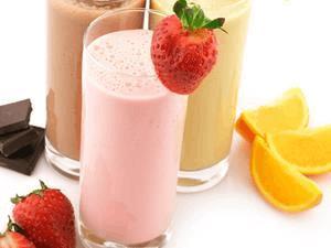 4款春季减肥食品 多吃不胖