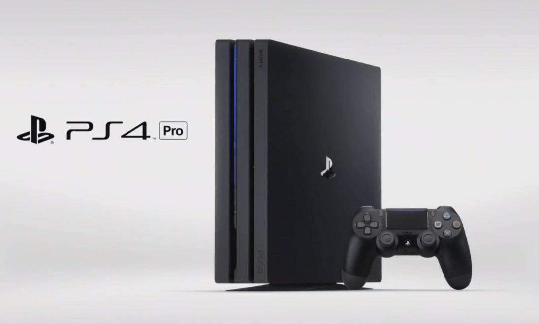 2999元!国行版PS4 Pro将在6月7日开售