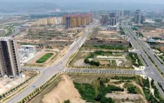 三门峡市重点项目建设推进会召开