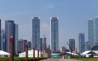 专家:限价政策致多地楼市数据失真