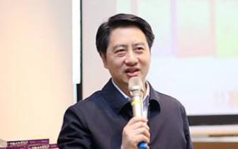 南岸书记郑向东:放权赋能 打造重庆最靓丽城市名片