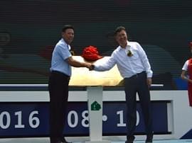 植入创客引擎 绿地200亿建南昌国际双创中心