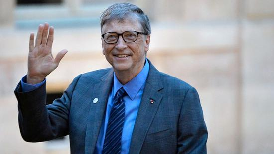 辍学生盖茨回哈佛与学生交流:如果再年轻我去做AI【