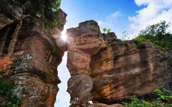 綦江这个国家级地质公园 竟然有这么多惊艳之处!