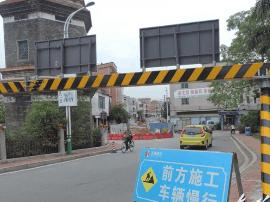 东莞司机注意!这个镇有6条道路实行交通管制