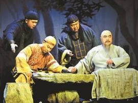 舞台剧《西山烟雨》回望北京1900年