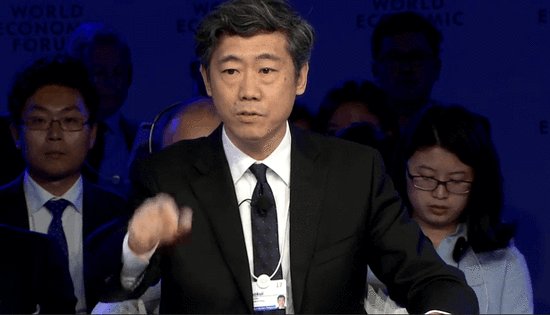 李稻葵:国外对中国经济预测过低 明年GDP增速6.9%