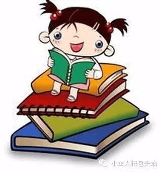 阅读是生活内容 爱阅读的家长是孩子的榜样