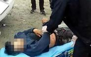 泰兴一幼儿园工地发生工人坠亡事故