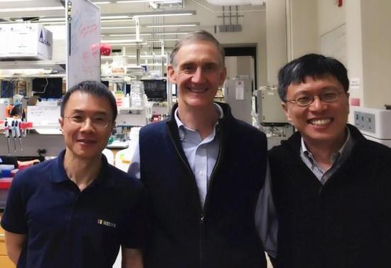 中国足球竞彩网官网,对话沈向洋:我曾熬了满头白发 但微软将成AI领头羊